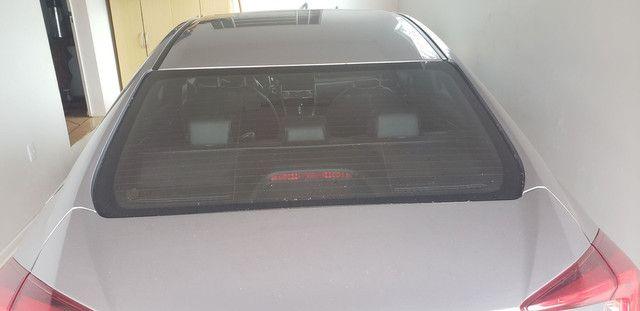 Honda Civic Touring  - Foto 9