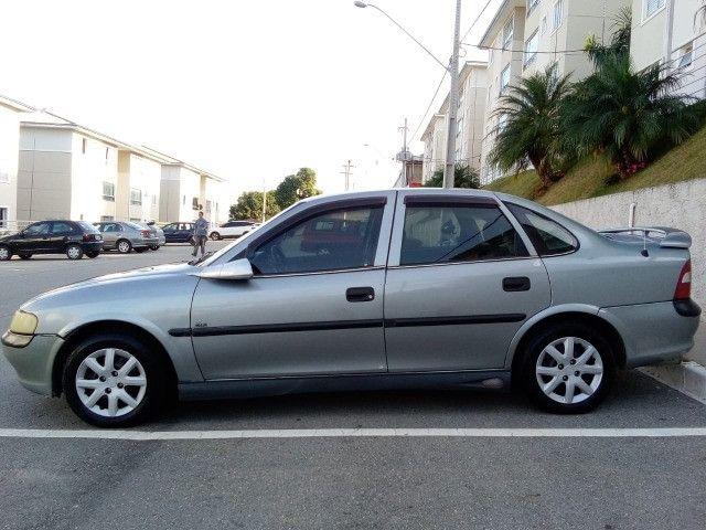GM Vectra 1997 GLS 2.0 - Foto 5