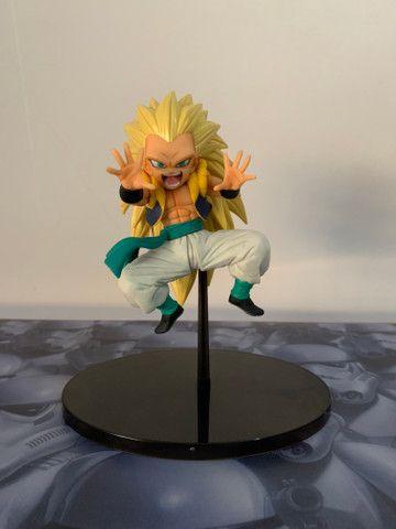 Action figures Dragon Ball (leia descrição) - Foto 2