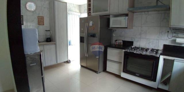Casa com 3 dormitórios à venda, 96 m² por R$ 787.000,00 - Bairro Novo - Olinda/PE - Foto 18