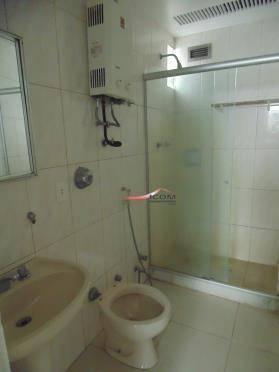 Apartamento com 2 dormitórios à venda, 80 m² por R$ 700.000,00 - Cosme Velho - Rio de Jane - Foto 4