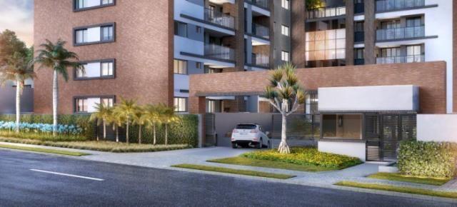Apartamento à venda com 2 dormitórios em Centro, Curitiba cod:3193 - Foto 2