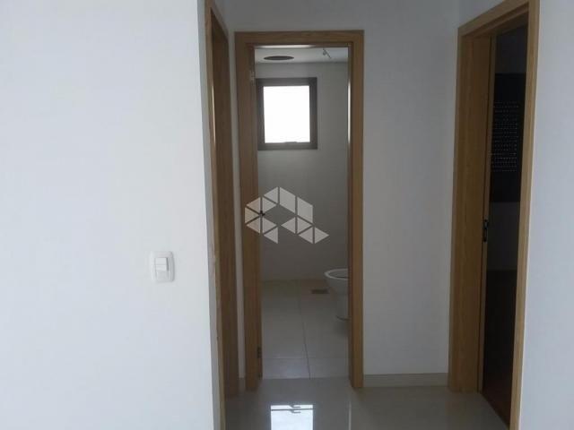 Apartamento à venda com 1 dormitórios em Partenon, Porto alegre cod:AP10173 - Foto 3