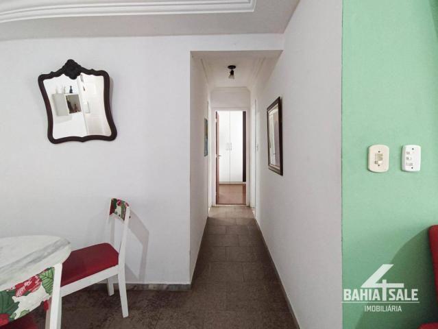 Apartamento à venda, 87 m² por R$ 280.000,00 - Rio Vermelho - Salvador/BA - Foto 11