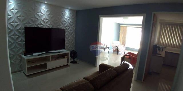 Casa com 3 dormitórios à venda, 96 m² por R$ 787.000,00 - Bairro Novo - Olinda/PE - Foto 14
