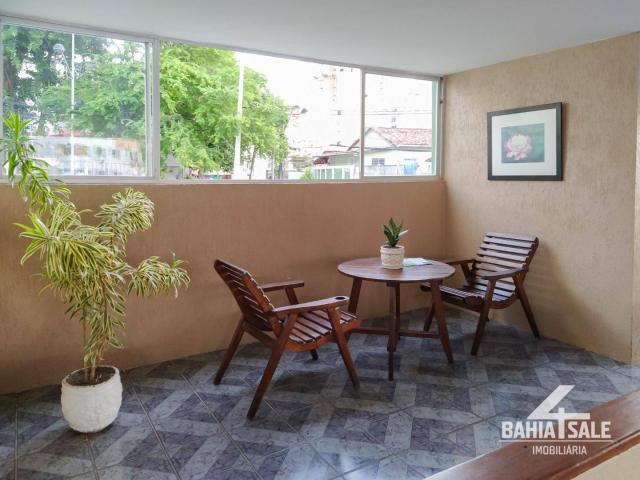Apartamento à venda, 87 m² por R$ 280.000,00 - Rio Vermelho - Salvador/BA - Foto 19