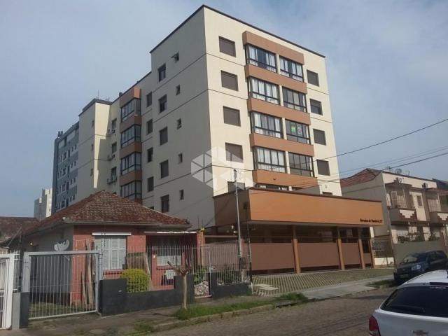 Apartamento à venda com 1 dormitórios em Partenon, Porto alegre cod:AP10173