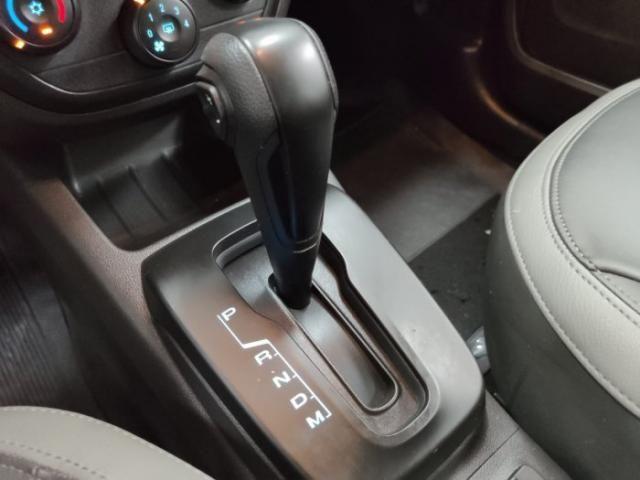 Chevrolet spin 2018 1.8 advantage 8v flex 4p automÁtico - Foto 5