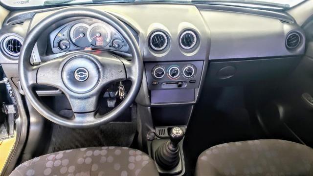 Chevrolet Prisma  Joy 1.4 (Flex) FLEX MANUAL - Foto 5