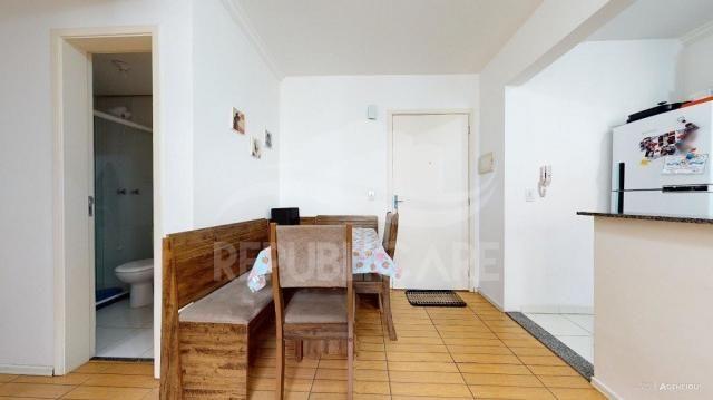 Apartamento à venda com 2 dormitórios em Nonoai, Porto alegre cod:RP7995 - Foto 5