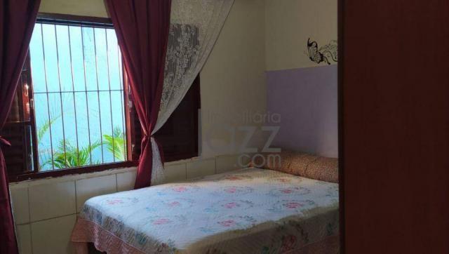 Casa com 2 dormitórios à venda, 110 m² por R$ 250.000 - Jardim Europa I - Santa Bárbara D' - Foto 12