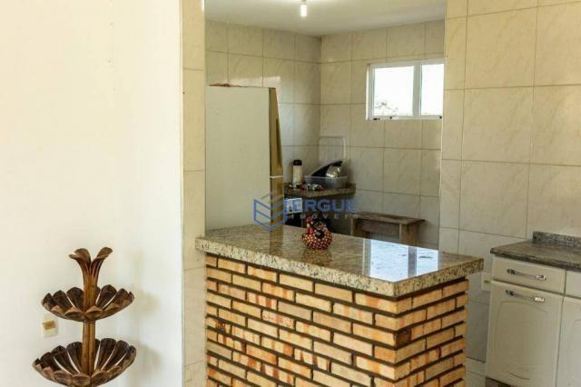 Casa com 3 dormitórios à venda, 155 m² por R$ 220.000,00 - Lagoinha - Paraipaba/CE - Foto 5