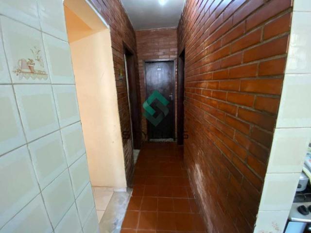 Casa de vila à venda com 2 dormitórios em Cavalcanti, Rio de janeiro cod:M71347 - Foto 14