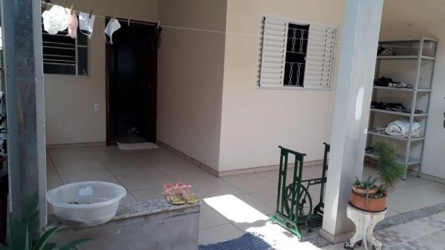 Casa para Venda em Campinas, Jardim Campos Elisios, 3 dormitórios, 1 suíte, 2 banheiros, 2 - Foto 18