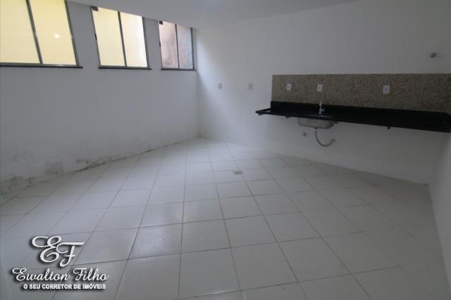 Apartamento Nascente Térreo 2 Suítes Estilo Canadense - Foto 2