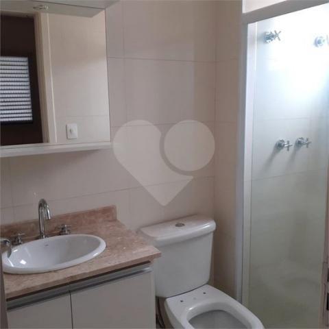 Apartamento à venda com 3 dormitórios em Santana, São paulo cod:169-IM244832 - Foto 16