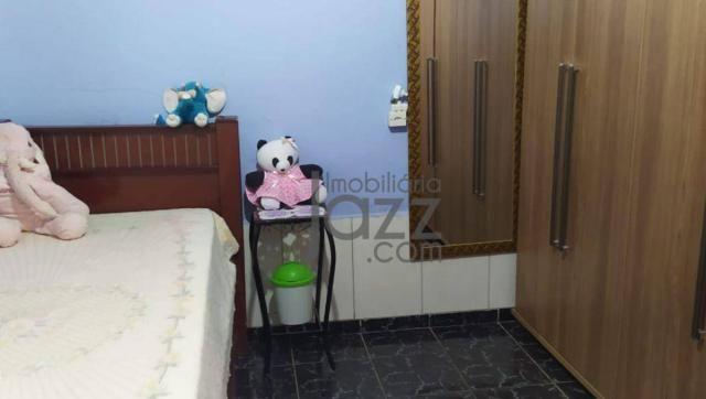 Casa com 2 dormitórios à venda, 110 m² por R$ 250.000 - Jardim Europa I - Santa Bárbara D' - Foto 11