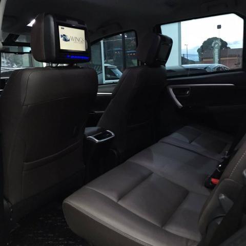 Hilux sw4 2016/2016 2.8 srx 4x4 5 lugares 16v turbo intercooler diesel 4p automático - Foto 12