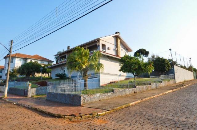 Casa à venda com 5 dormitórios em Centro, Sertão cod:16092 - Foto 3