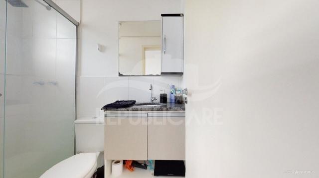 Apartamento à venda com 2 dormitórios em Nonoai, Porto alegre cod:RP7995 - Foto 13