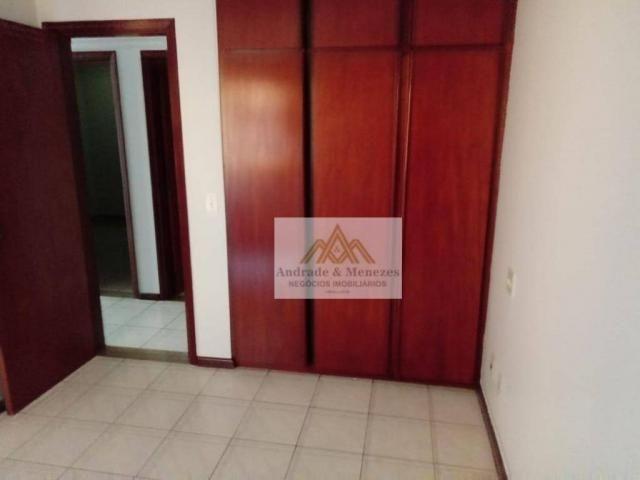Apartamento com 3 dormitórios para alugar, 46 m² por R$ 700,00/mês - Presidente Médici - R - Foto 16