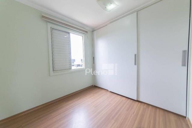 Apartamento com 3 dormitórios à venda, 132 m² por R$ 545.000,00 - Jardim Nova Europa - Cam - Foto 14