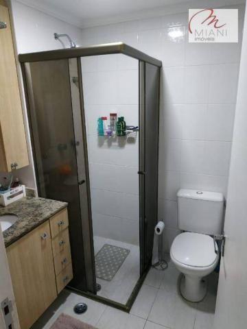 Apartamento com 3 dormitórios à venda, 96 m² por R$ 810.000,00 - Vila Prudente - São Paulo - Foto 16