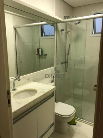 Apartamento Novo Completo (para investidor / alugado ) - Residencial à venda, Taquaral, Ca - Foto 18