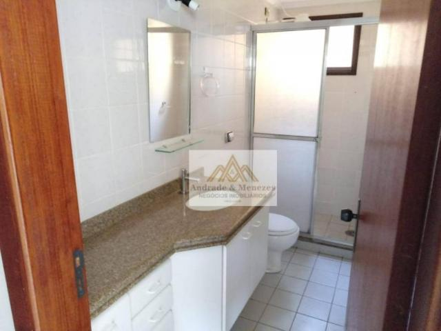 Apartamento com 3 dormitórios para alugar, 46 m² por R$ 700,00/mês - Presidente Médici - R - Foto 17