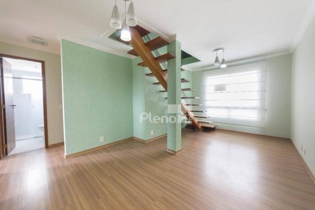 Apartamento com 3 dormitórios à venda, 132 m² por R$ 545.000,00 - Jardim Nova Europa - Cam - Foto 5
