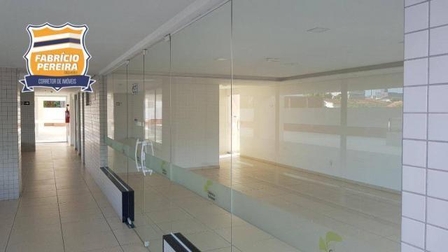 Apartamento à venda, 65 m² por R$ 179.144,54 - Palmeira - Campina Grande/PB - Foto 13