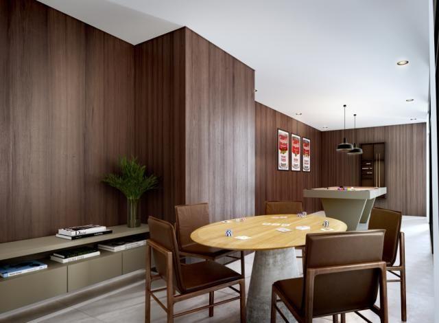Apartamento à venda com 4 dormitórios em Brooklin, São paulo cod:AP6168-INC - Foto 20