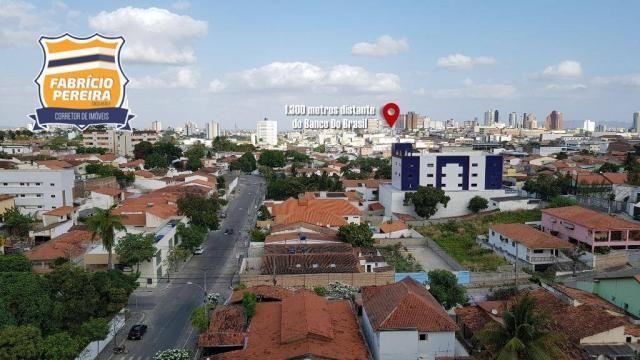 Apartamento à venda, 65 m² por R$ 179.144,54 - Palmeira - Campina Grande/PB - Foto 16