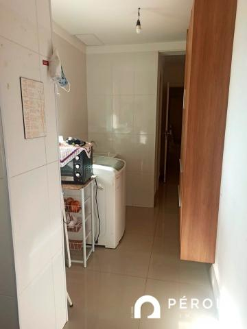 Apartamento à venda com 3 dormitórios em Setor marista, Goiânia cod:V5268 - Foto 6