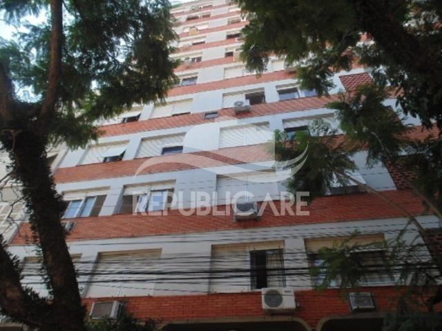 Kitchenette/conjugado à venda com 1 dormitórios em Cidade baixa, Porto alegre cod:RP6611