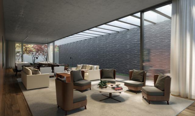 Apartamento à venda com 4 dormitórios em Brooklin, São paulo cod:AP6168-INC - Foto 8