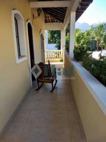 Casa de condomínio à venda com 4 dormitórios cod:FLCN40082 - Foto 5