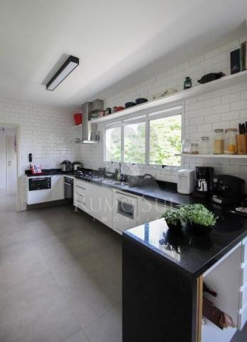 Apartamento para alugar com 4 dormitórios em Jardim marajoara, Sao paulo cod:37126 - Foto 8