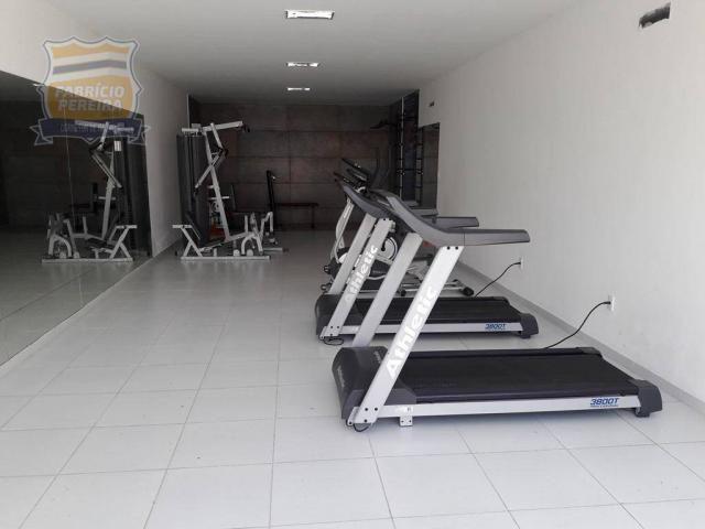 Apartamento à venda, 75 m² por R$ 294.000,00 - Catolé - Campina Grande/PB - Foto 19