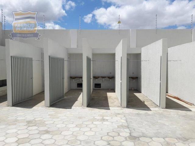 Apartamento à venda, 75 m² por R$ 294.000,00 - Catolé - Campina Grande/PB - Foto 20
