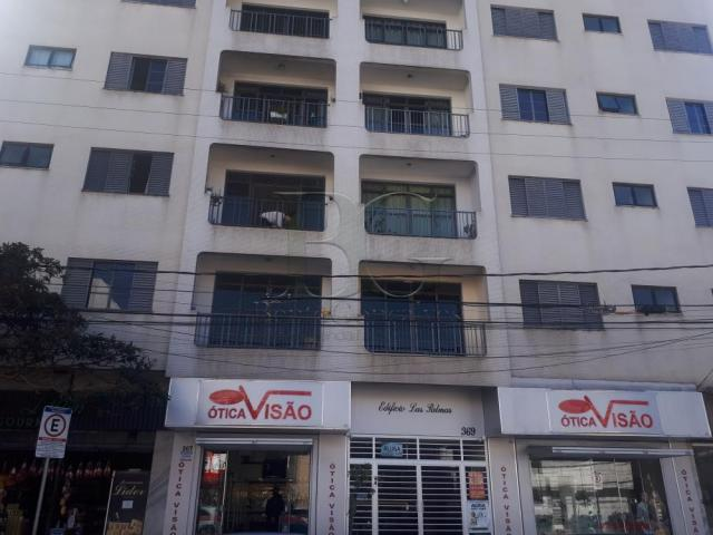 Apartamento para alugar com 3 dormitórios em Centro, Pocos de caldas cod:L9002 - Foto 2