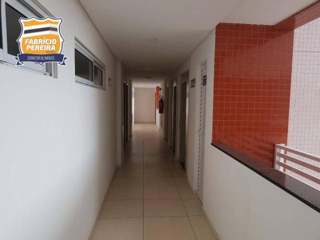Apartamento à venda, 65 m² por R$ 179.144,54 - Palmeira - Campina Grande/PB - Foto 17