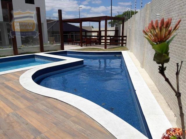 Apartamento à venda, 75 m² por R$ 294.000,00 - Catolé - Campina Grande/PB - Foto 11