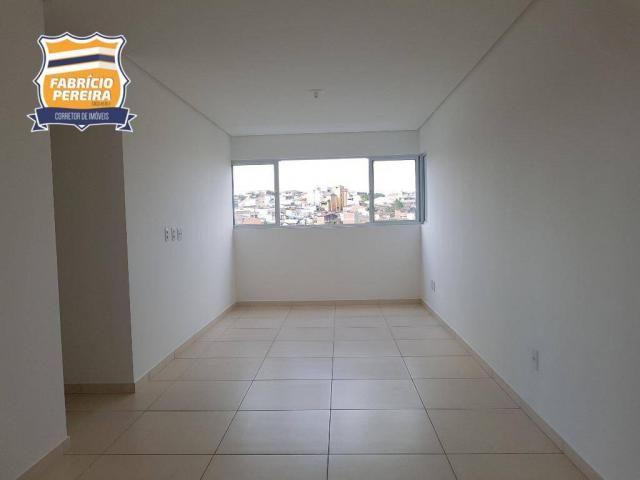 Apartamento à venda, 65 m² por R$ 179.144,54 - Palmeira - Campina Grande/PB - Foto 20
