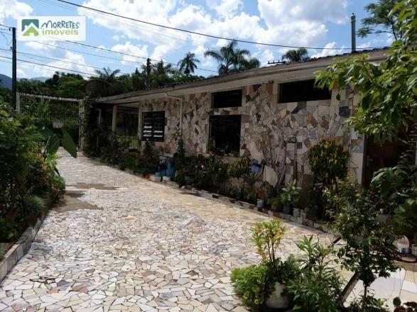 Casa-Alvenaria-para-Venda-em-Porto-de-Cima-Morretes-PR - Foto 4