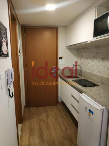 Flat para aluguel, 1 quarto, Centro - Viçosa/MG - Foto 9