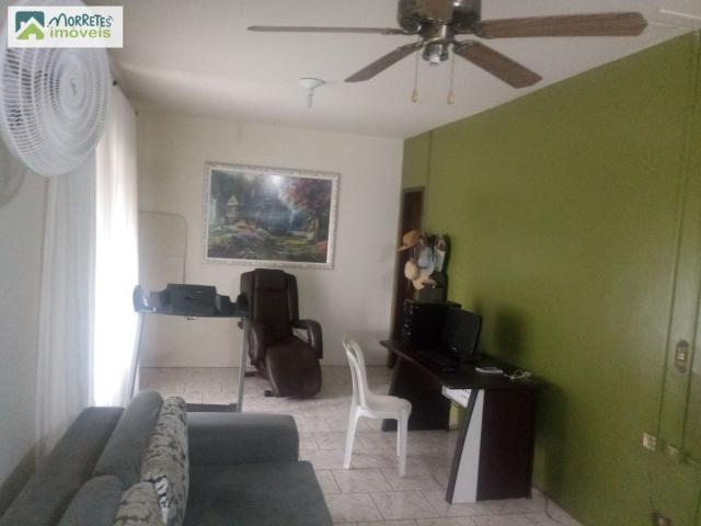 Casa-Duplex-para-Venda-em-Centro-Morretes-PR - Foto 12