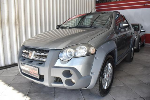 Fiat palio weekend 2009 1.8 mpi adventure locker weekend 16v flex 4p manual