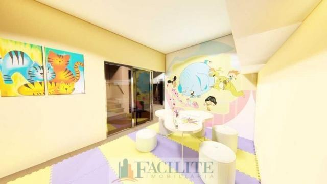 Apartamento à venda com 3 dormitórios cod:22122-10383 - Foto 11
