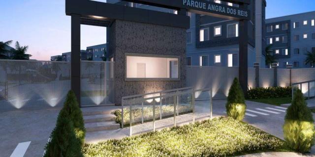 Parque Angra dos Reis - Apartamento 2 quartos em Araras, SP - 39m² - ID3687